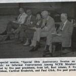 1988 12 Bert Adams Ian Nye Joan Aldous Carlfred Broderick Paul Glick