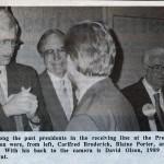 1988 12 Carlfred Broderick Blaine Porter Paul Glick David Olson