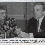 1988 12 Eileen Earhart John Bradshaw