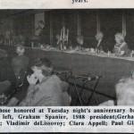 1988 12 Graham Spanier Gerard Neubeck Emily Mudd Vladimir deLissovoy etc