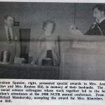 1988 12 Graham Spanier Michall Matskovsky Marion Hill