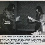 1988 12 Helen Mederer Igor Kon