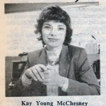 1988 12 Kay Young McChesney