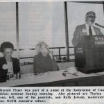 1988 12 Ronald Pitzer Thelma Dunn Hansen Ruth Jewson