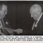 1988 12 Vladimir deLissovoy Robert Lewis