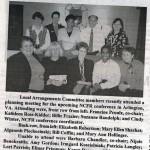 1997 06 Francine Prouls Katleen Ross-Kidder Billie Frazier etc