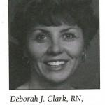 2001 03 Deborah Clark