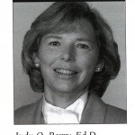 2001 06 Judy Berry