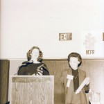 1986 Debbie Stabenow Thelma Dunn Hansen