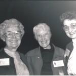 1987 Ruth Jenson Evelyn Duvall Mary Jo Czaplewski