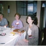 1999 Jeanne Strock Kathleen Gilbert Greer Fox